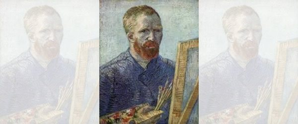 vangogh portrait